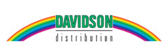 Logo DAVIDSON DISTRIBUTION