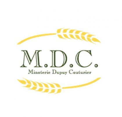 Logo MINOTERIE DUPUY COUTURIER